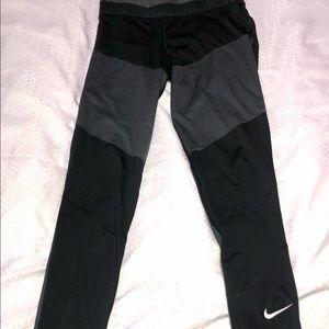 Nike Pro athletic leggings